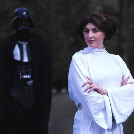 Star Wars Character Rental Atlanta