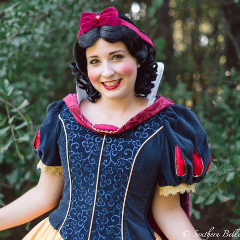 Atlanta Snow White