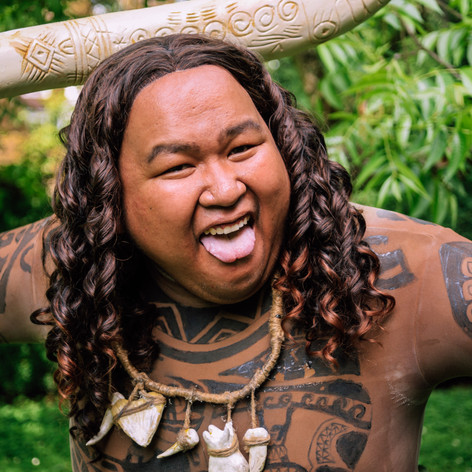 Maui Character