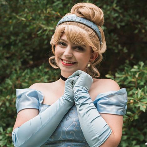 Macon Cinderella