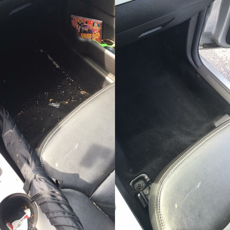 King's Deluxe Mobile Car Wash