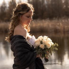 Jen's Bridal