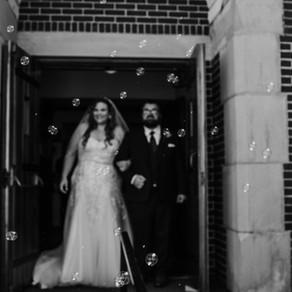 Mr. & Mrs. Heichel
