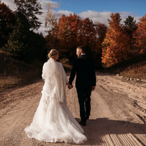 Mr. & Mrs. Rausch