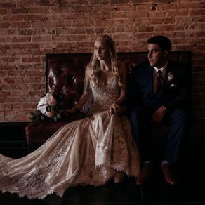 Mr. & Mrs. Patterson
