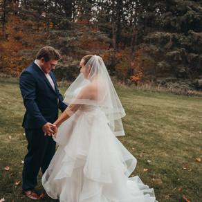 Mr. & Mrs. Hutcheon
