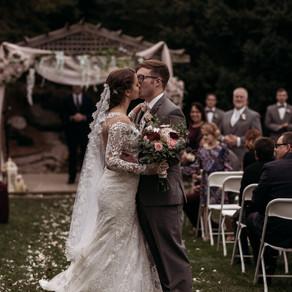 Mr. & Mrs. Stinnette
