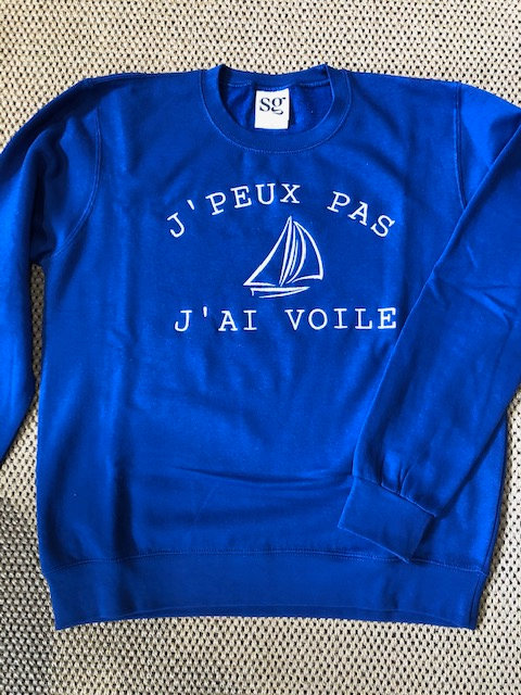 Sweat homme taille L