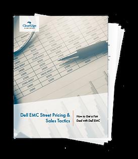 Dell EMC Pricing Guide
