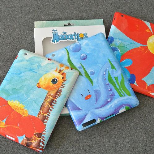 iPad Covers/Cubiertas
