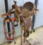 Pony,saddle,kiddie,ride,horse