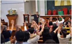 OLPS Parish Retreat