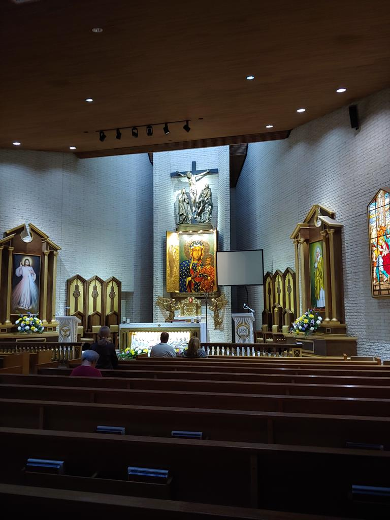 Saint Kateri National Shrine and Historic Site