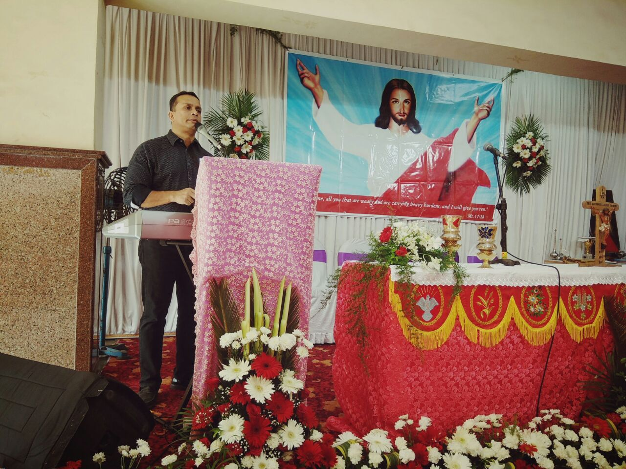 Bombay Divine Mercy Convention