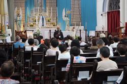 Gloria Patri - Jesus Mary Rally(ONE)