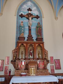 Saint Kateri National Shrine and Historic Site