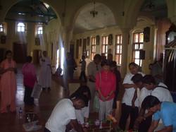 Gloria Patri WW Outreach - India