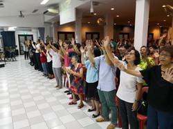 Gloria Patri Ministries - CSC