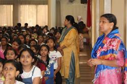 Gloria Patri Children's' Retreat Bah