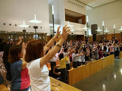 Gloria Patri Ministries