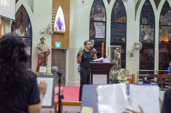 St.Anthony's Feast Day