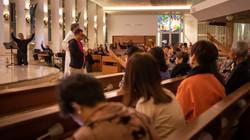 St.Bernadette Parish Retreat