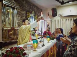 Bombay Divine Mercy Convention