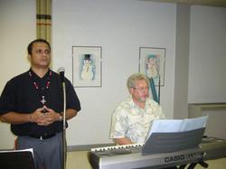 Gloria Patri WW Outreach - US