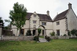 Balsam House Raises Over £1,200