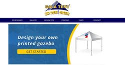 Printed Gazebo App