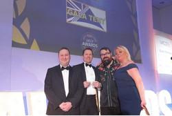 UKCCF Awards 2018