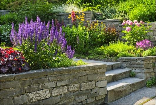 Landscape Garden Designers in Rotherham