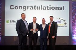 PCI London Award 2019