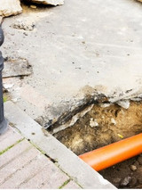 Pipelaying & Groundworks Service