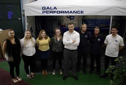 Gala Graphics Team