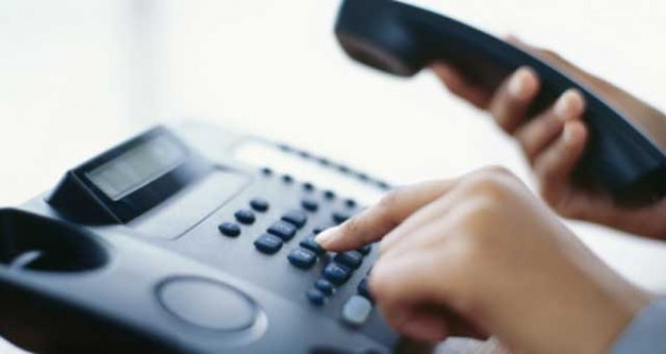 Telephone fraud