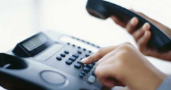 Telephone fraud