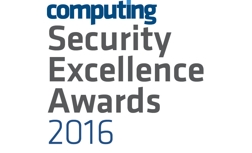 Computing's Security Excellence Awar
