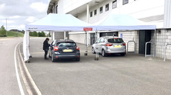 Rotherham marquee firm Gala Tent goes from tough times to record revenue levels