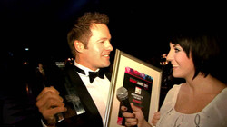 Jason Mace Entrepreneur Award 2011