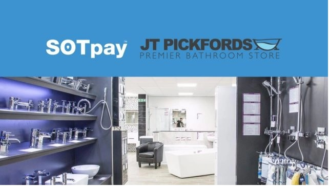 JT Pickfords Deploy SOTpay To 'Plug' The Risk Of Fraud