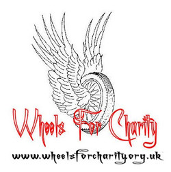Wheels for Charity