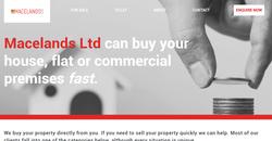 Macelands Ltd
