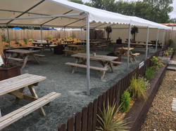 Gala Tent Launches Covid 19 Marquee Building Service
