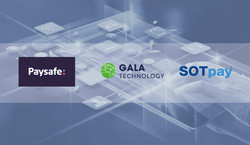 Gala Technology partners with Paysafe to offer multi-channel payment options