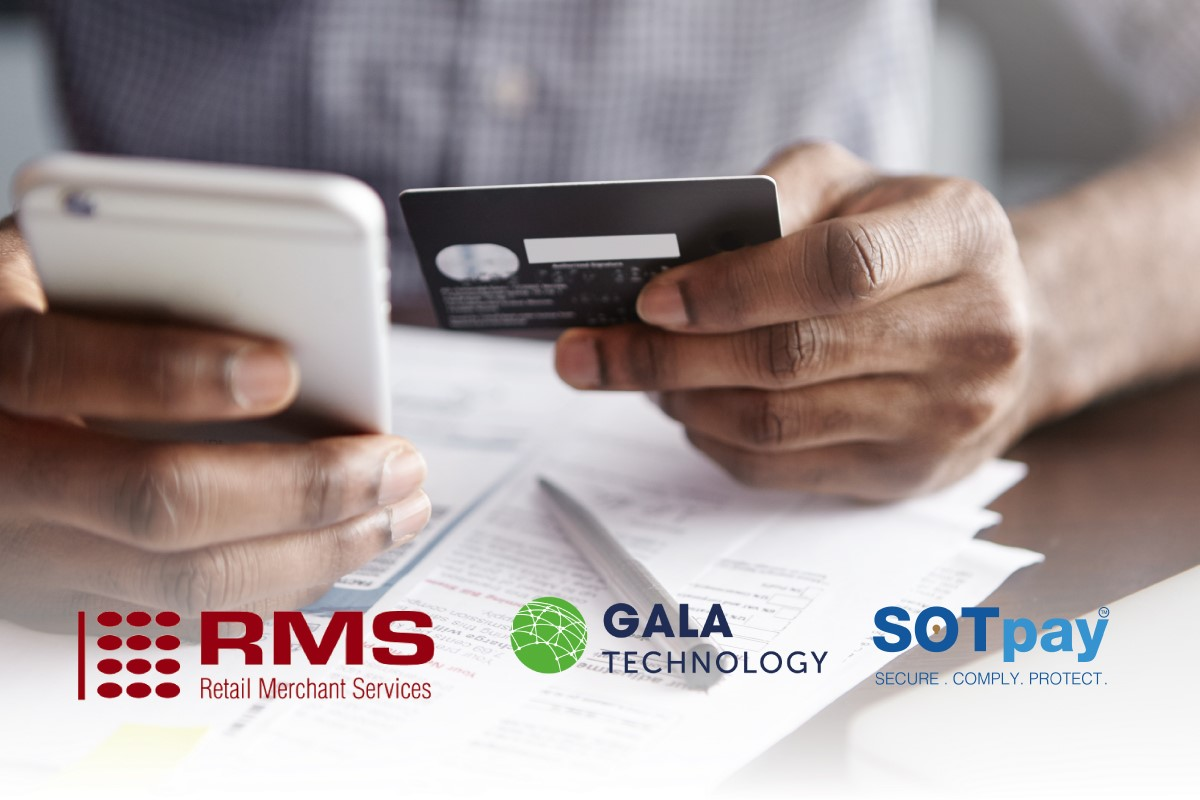 Retail Merchant Services, Gala Technology partner for fraud protection
