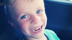 Thousands Raised For Little Boy's Funeral