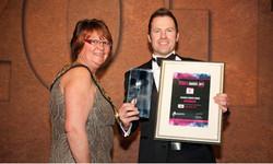 Business Growth Award 2011