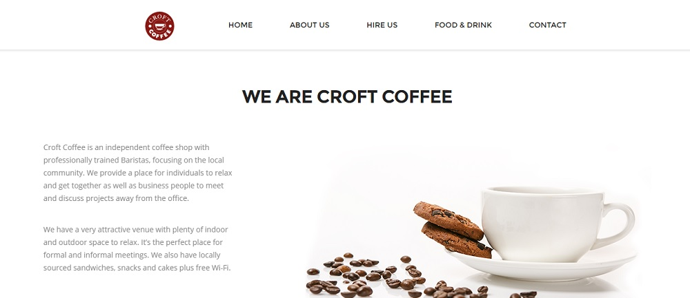 Croft Coffee