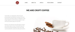 Croft Coffee